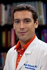 Charlie Michaudet, MD
