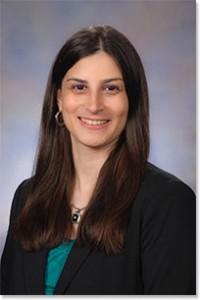 Lauren B. Solberg, JD, MTS