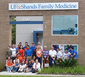 Family Medicine at Main the Home of our Residency Program
