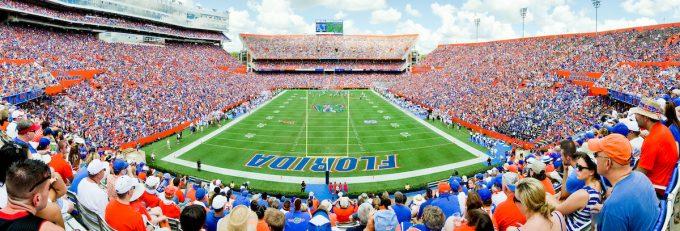 Gator Nation | University of Florida