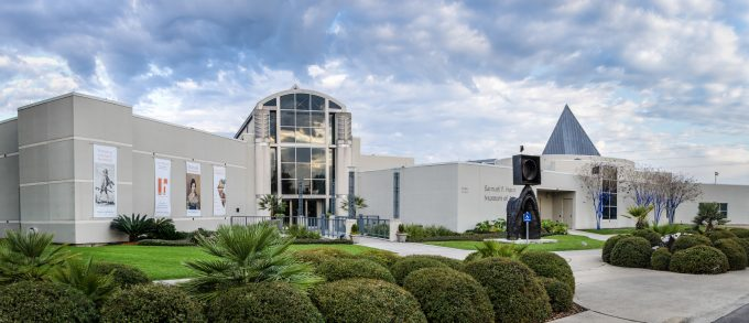 Samuel P. Harn Museum of Art | Gainesville, FL