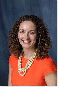 Maribeth Porter, MD MSCR