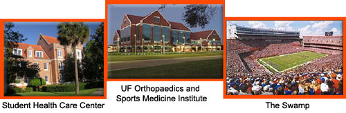 Sports Medicine Related Facilities