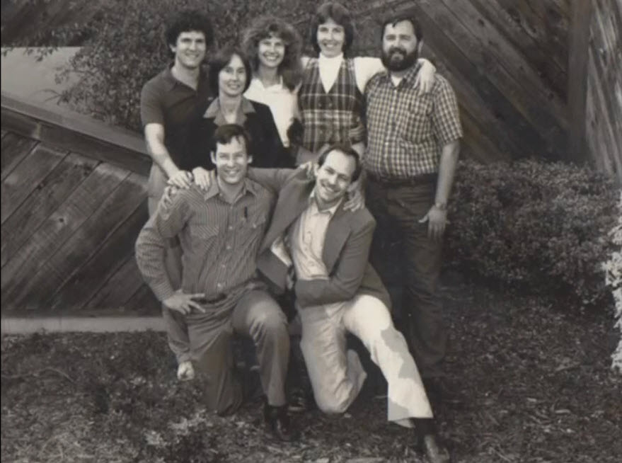 Family Medicine Residency Class of 1982