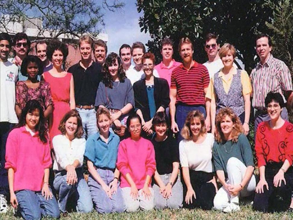 Family Medicine Class of 1994