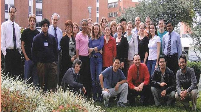 Family Medicine Residency Class of 2006
