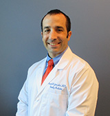 Frank Gonzales, MD