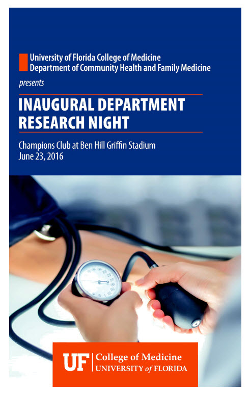 Research Night