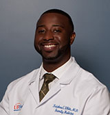 Krishna White, MD