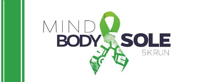 Mind, Body & Sole 5K Run