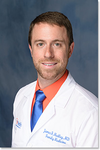James Medley, MD