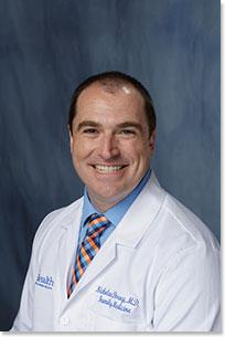 Nicholas Dorsey, MD